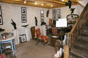 Photo of Tin Jug Studio in Birr