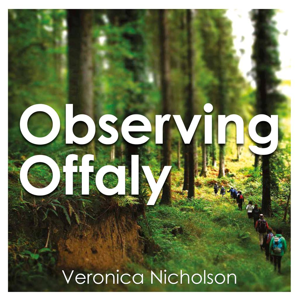 Observing Offaly Book