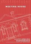 Secrets of Offaly Meeting House poster