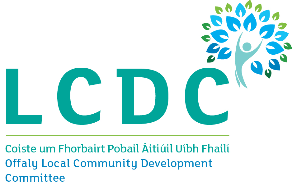 Offaly LCDC Logo