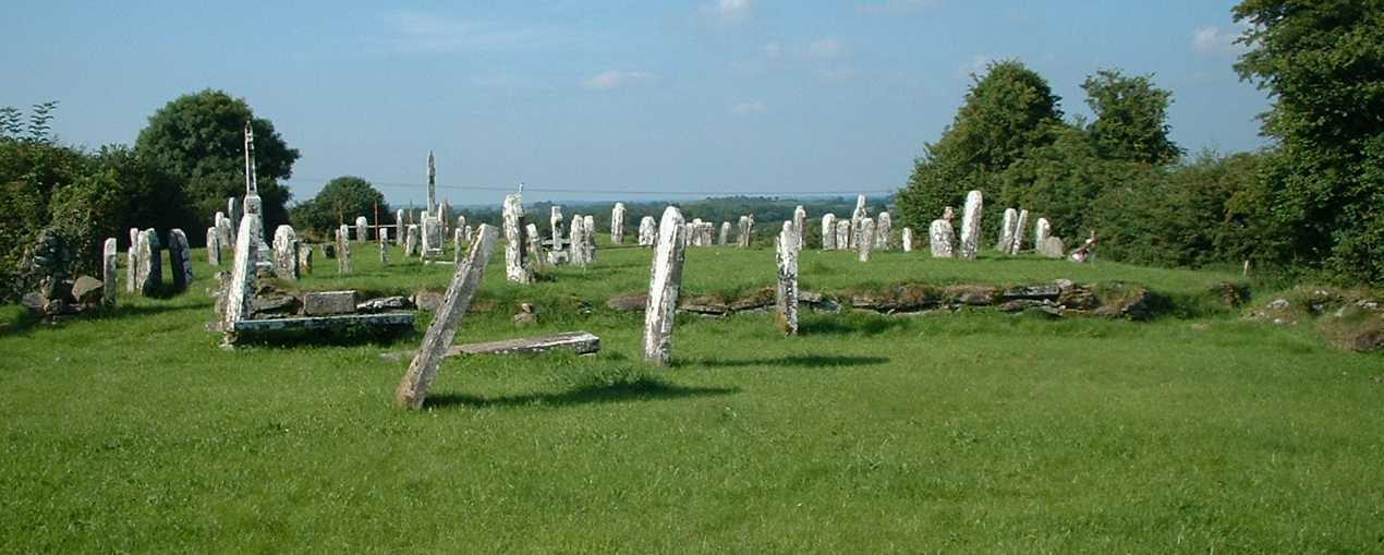 Burial Grounds - Offaly County Council