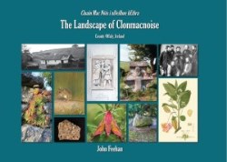 Cover of the Landscape of Clonmacnoise