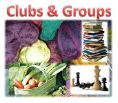Clubs and Groups picture