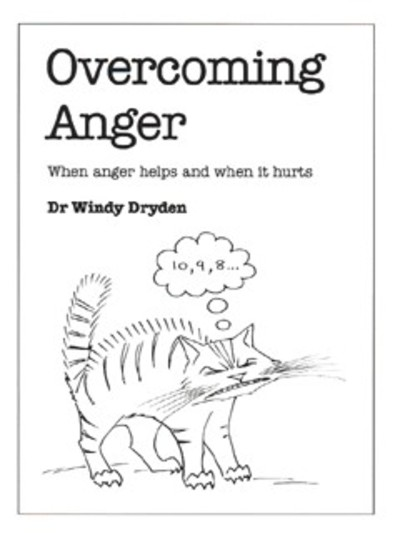 Overcoming anger when anger helps and when it hurts