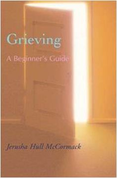 grieving a beginners guide book cover