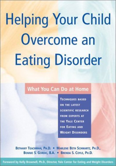 helping your child overcome and eating disorder