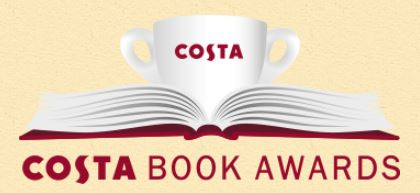 Costa Book Award Logo