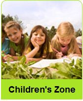 South Dublin Libraries Children's Zone