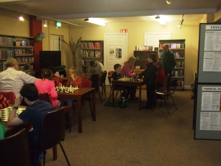 Edenderry Chess Club