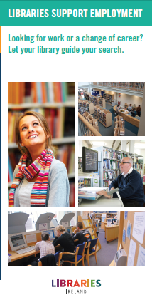Libraries support employment