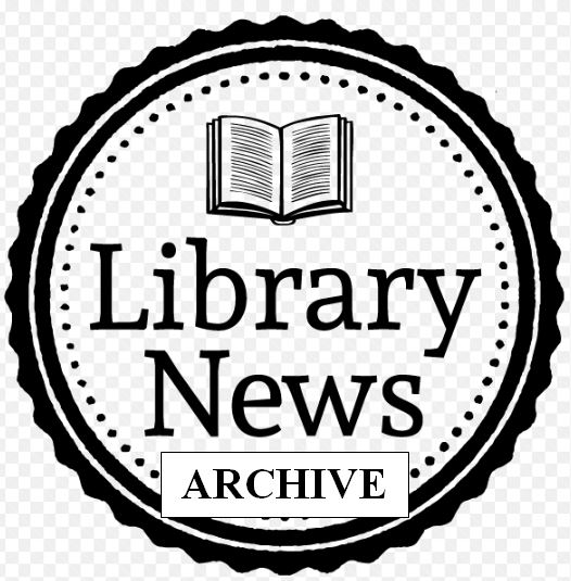 Library News Archive