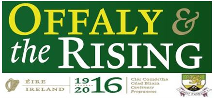 Offaly and the Rising