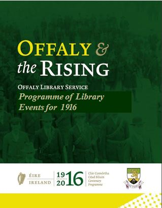 Offaly & the rising programme of events