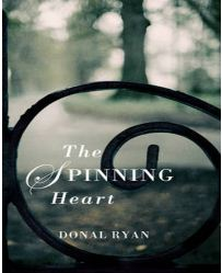 The spining heart
