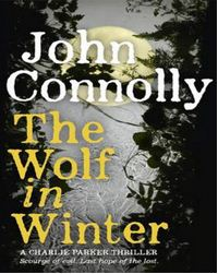 The wolf in winter by John Connelly