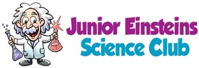 Cruinniu with junior einsteins