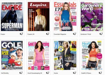 eMagazines - Offaly County Council
