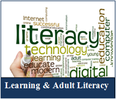 Learning and Literacy Image