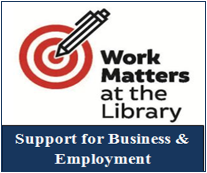 Work Matter Text Picture