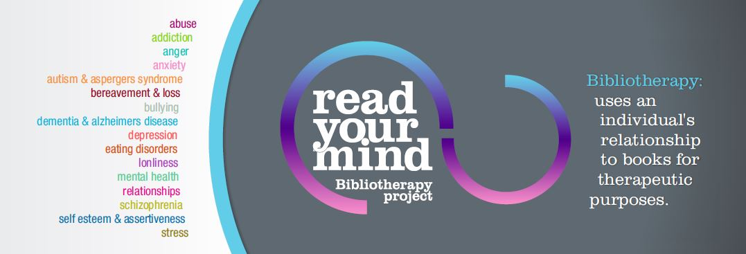 Read Your Mind Bookmark Image