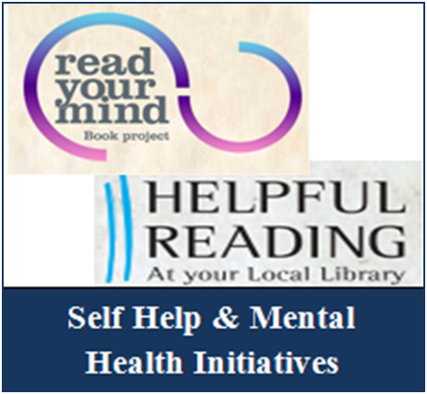 Self Help and Mental Health Image