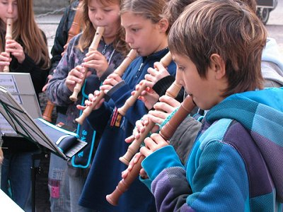 Group Recorder